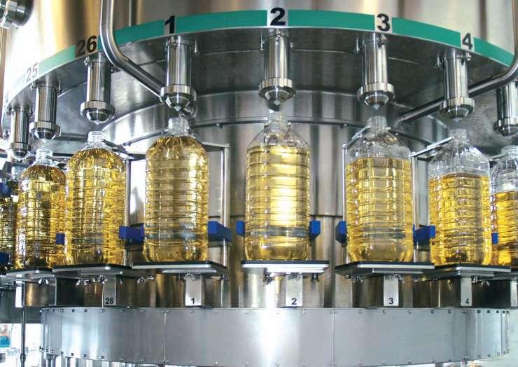 Заводам в Башкирии  разрешили экспорт масла в Китай