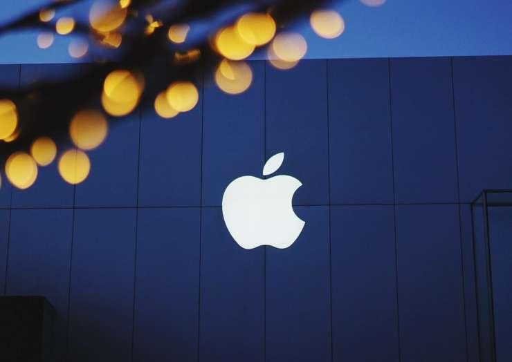 Apple сообщил о рекордной квартальной выручке