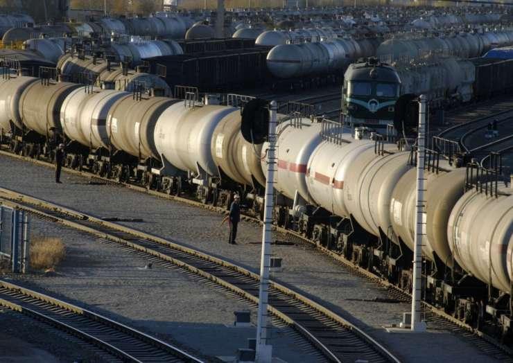Правила экспорта нефти хотят изменить