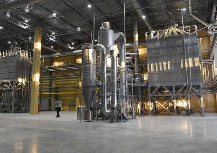 Экспорт предприятий Ленобласти достиг объема в 9,6 миллиона долларов