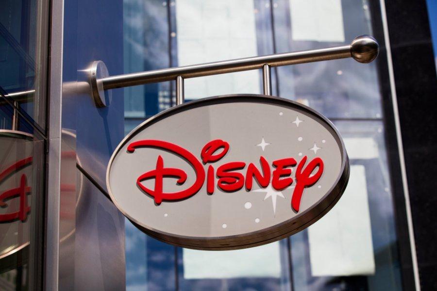 Чистая прибыль Disney упала на 91%