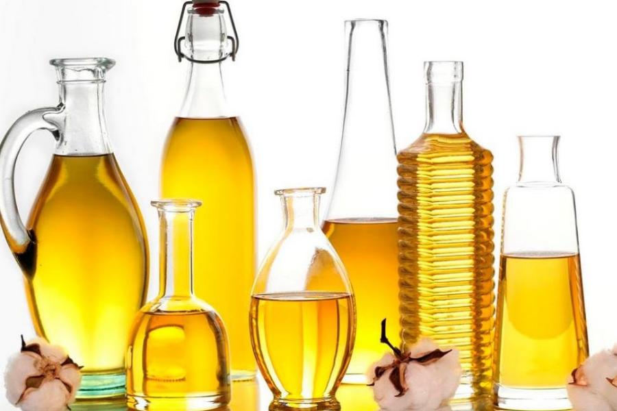 Минэкономразвития анонсировало экспортную пошлину на подсолнечное масло