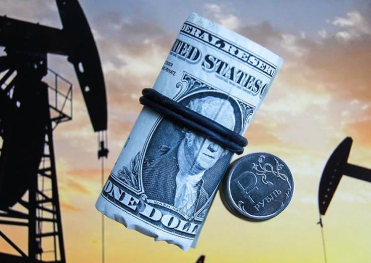 США нарастили импорт нефти и нефтепродуктов из России до рекорда