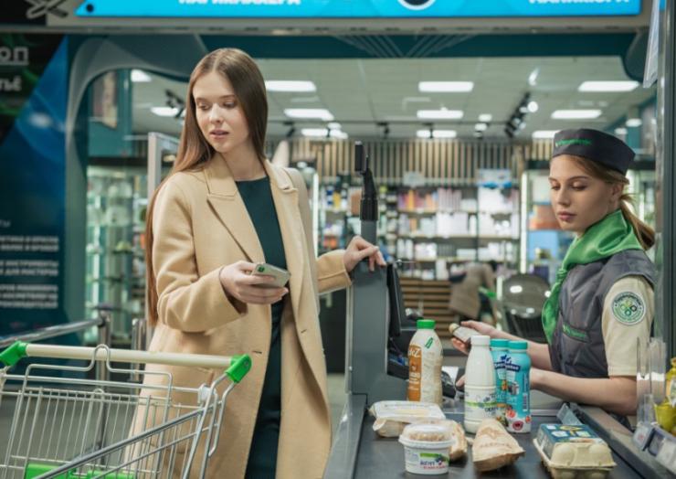 Клиенты «Перекрестка» выбрали лучшие товары собственных торговых марок сети