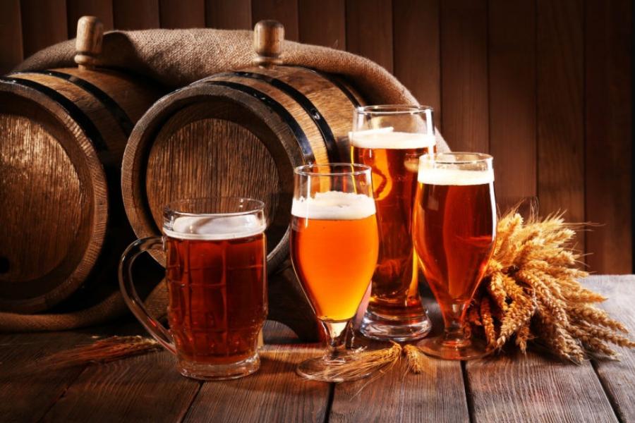 В России задумались о запрете импорта пива из Чехии