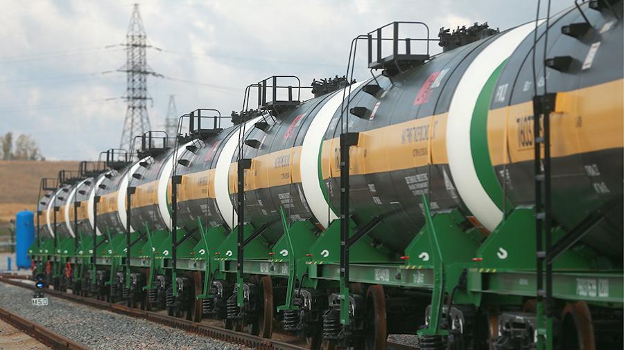 Минэнерго опубликовало проект о возможном ограничении экспорта бензина