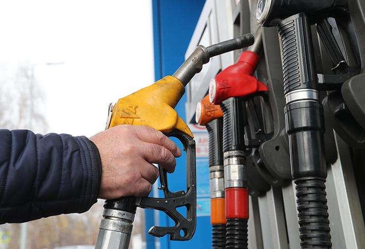 Белоруссия нарастила экспорт топлива в Россию в 10 раз