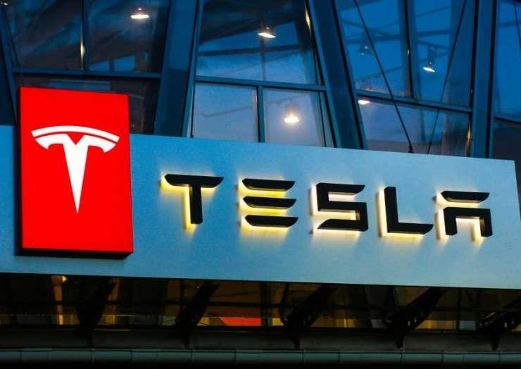 В России появится Tesla