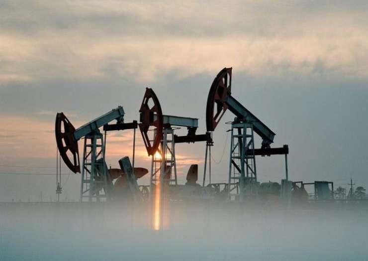 Пошлину на экспорт российской нефти поднимут с 1 июня