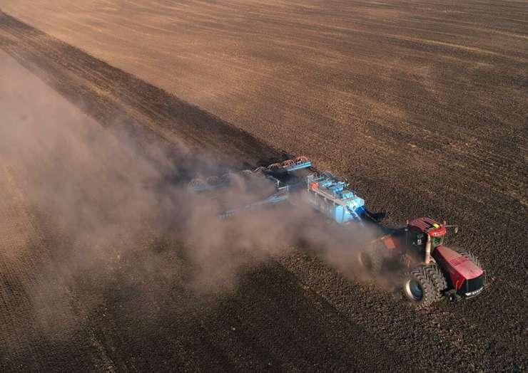 В России продолжат действовать ограничения на экспорт продовольствия
