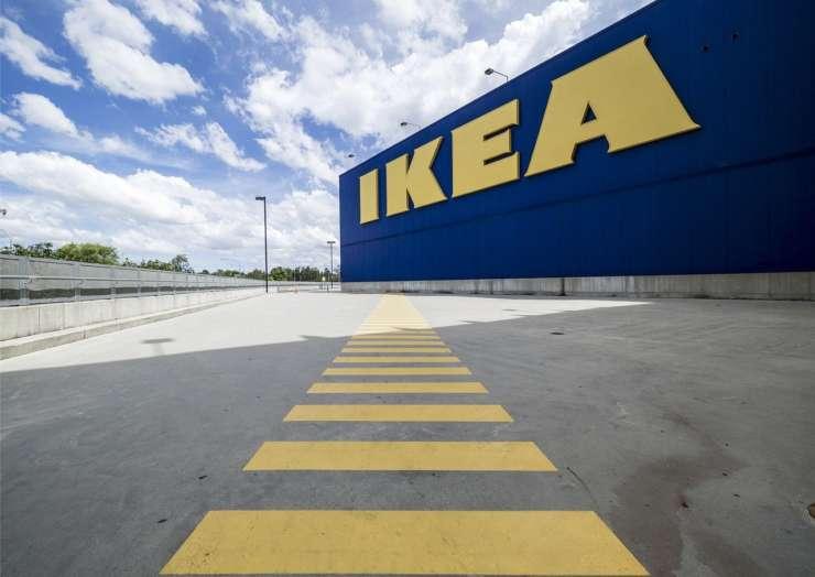 IKEA подозревают в неуплате таможенных пошлин на 1 млрд рублей