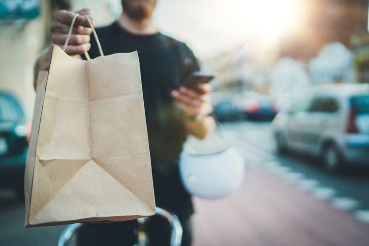 Delivery Club и «Яндекс. Еда» постепенно теряют популярность в Москве