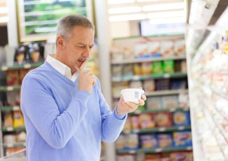 Союз потребителей предупредил о подорожании продуктов