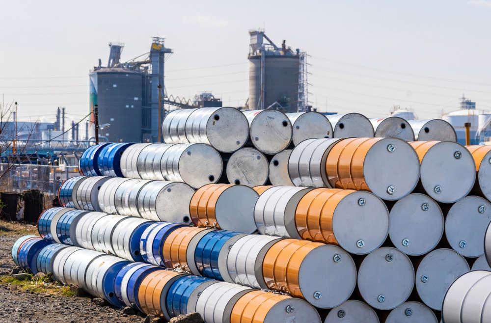 Пошлина на экспорт нефти из России с 1 августа повышается на $6,3