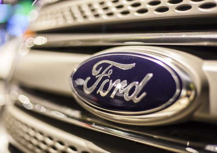 $7 млрд вложит Ford в заводы по производству электромобилей