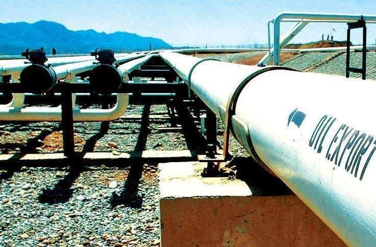 Доходы от экспорта нефти из России выросли на 36,5%
