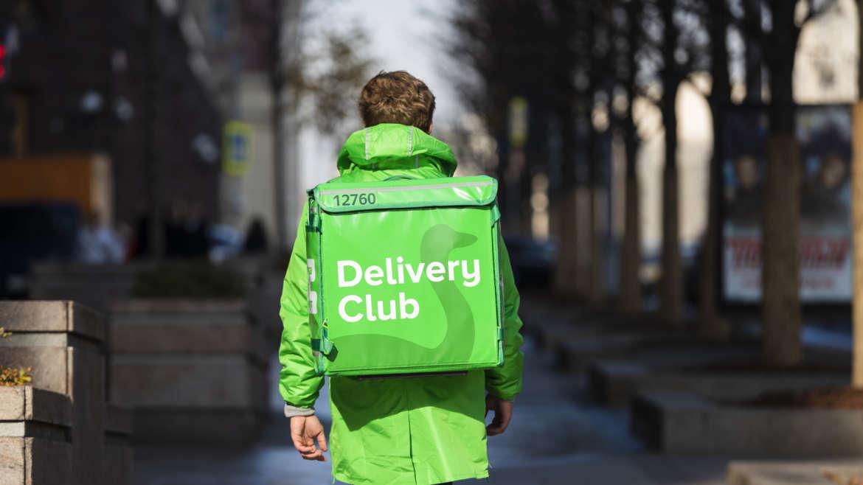 Delivery Club подозревают в неуплате налогов на сумму 84 млн рублей